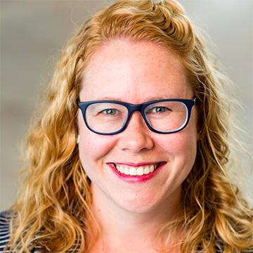 Elizabeth Norton, Ph.D.