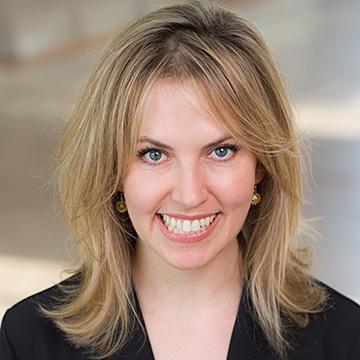 Molly Losh, Ph.D.